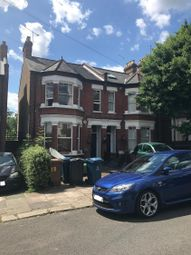 Thumbnail 3 bedroom flat to rent in Salisbury Road, Harrow, Middlesex