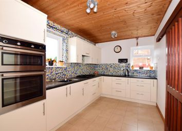Thumbnail 2 bedroom bungalow for sale in Huntington Road, Coxheath, Maidstone, Kent