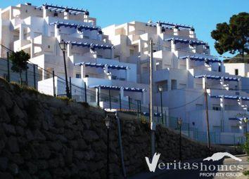 Thumbnail 3 bed apartment for sale in Mojacar Playa, Almeria, Spain