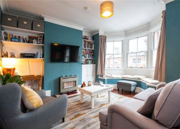 Thumbnail 1 bed maisonette for sale in Edward Road, Walthamstow, London