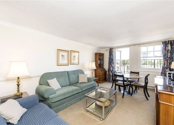 Thumbnail 3 bedroom property to rent in The Mansions, 219 Earls Court Road, London