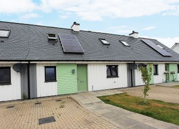 Thumbnail 3 bed terraced house for sale in 5 Old Mill Lane, Balgate Mill, Kiltarlity, Beauly