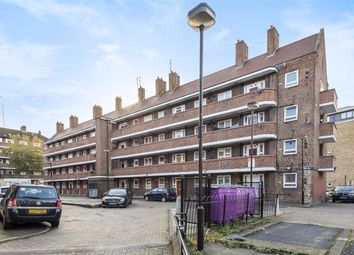 Thumbnail 5 bed flat for sale in Hanbury Street, London