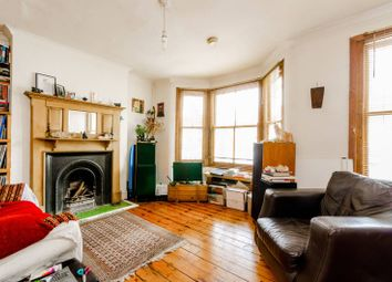 Thumbnail 1 bed flat for sale in Harcourt Road, West Ham