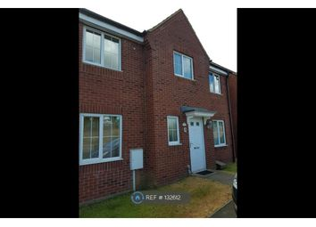 Thumbnail 4 bed detached house to rent in Lyveden Way, Corby