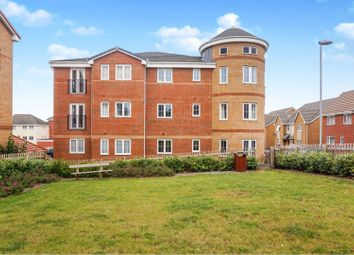 Thumbnail 2 bedroom flat for sale in 3 Beauchamp Drive, Newport