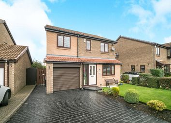 Thumbnail 3 bed detached house for sale in Turner Close, Ryton