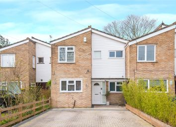 Thumbnail 3 bed terraced house for sale in Savernake Court, Wolverton Road, Stanmore