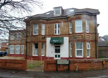 Thumbnail 1 bedroom flat to rent in Hawkwood Road, Boscombe, Bournemouth, Dorset, United Kingdom