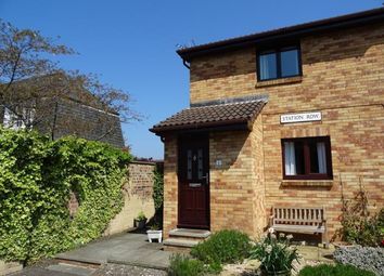 Thumbnail 2 bed flat to rent in Station Row, North Berwick