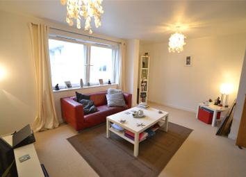 1 bed flat for sale in Hansen Court, Heol Glan Rheidol, Cardiff Bay, Cardiff CF10