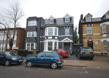 Thumbnail 3 bed flat to rent in Nicholl Road, Harlesden, London