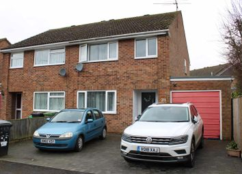 3 bed semi-detached house for sale in Trent Crescent, Henwick, Thatcham RG18