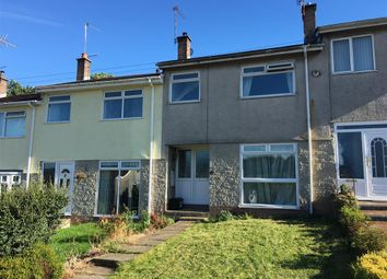 Thumbnail 3 bed property to rent in Heol Isaf, New Inn, Pontypool