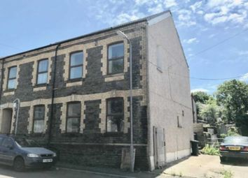 Thumbnail 2 bed terraced house to rent in Crythan Road, Neath