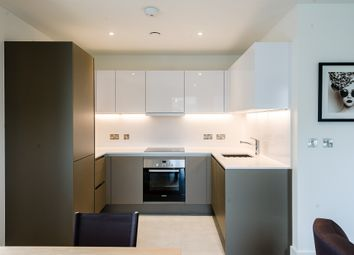 Thumbnail 2 bed flat to rent in Exhibition, Way, London