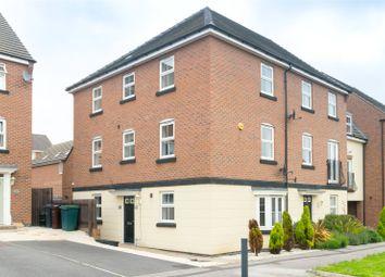 4 bed end terrace house for sale in Blenkinsop Way, Leeds, West Yorkshire LS10
