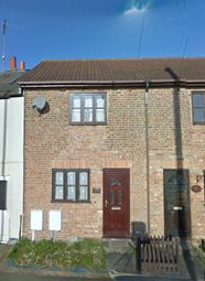 Thumbnail 2 bed semi-detached house for sale in London Road, Spalding, Lincolnshire
