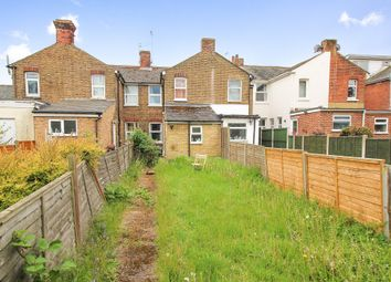 2 bed terraced house to rent in Martyrs Field Road, Canterbury CT1