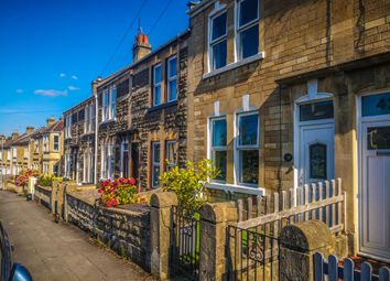 Thumbnail 3 bed terraced house for sale in Ivy Avenue, Oldfield Park, Bath