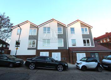 Thumbnail 2 bed flat to rent in Church Lane, London, Kingsbury