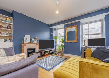 Thumbnail 3 bed flat to rent in Pathfield Road, London
