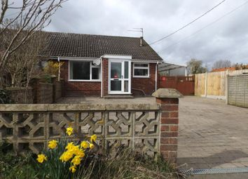 Thumbnail 2 bed bungalow for sale in Antingham, North Walsham, Norfolk