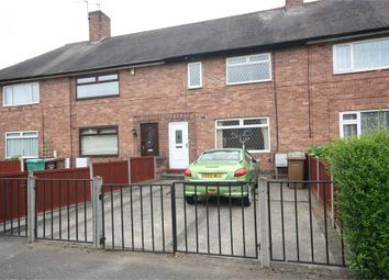 Thumbnail 4 bedroom terraced house for sale in Redmile Road, Aspley, Nottingham