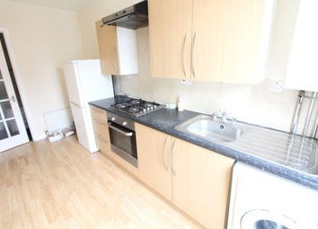 Thumbnail 1 bed flat to rent in Cardigan Street, Luton