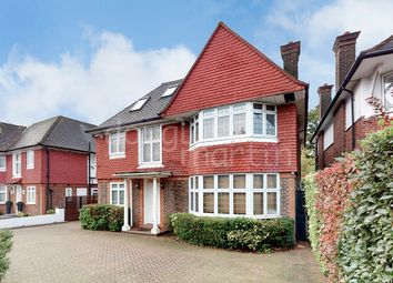 6 bed detached house for sale in Manor Hall Avenue, London NW4