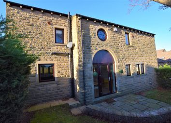 Thumbnail 4 bed detached house for sale in Sycamore Green, Lower Cumberworth, Huddersfield