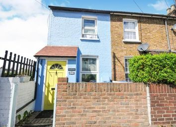 Thumbnail 2 bedroom end terrace house for sale in Selsdon Road, South Croydon, Surrey, England