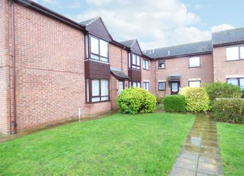 Thumbnail 2 bed flat for sale in Battisford Drive, Clacton-On-Sea, Essex