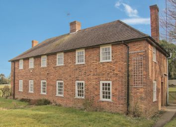 Thumbnail 3 bed property to rent in Upper Hartwell, Stone, Aylesbury