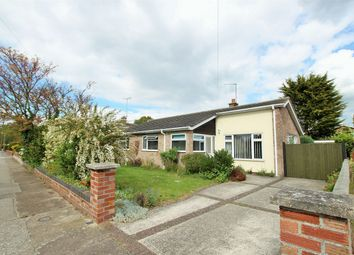 Thumbnail 3 bed detached bungalow for sale in St Austell Road, St Johns, Colchester, Essex