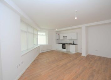Thumbnail 1 bed flat to rent in Studio Court, Queensway, Bletchley, Milton Keynes