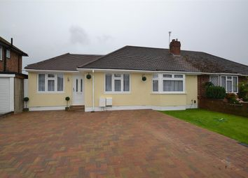 Thumbnail 4 bed semi-detached house for sale in Hazelmere Close, Feltham