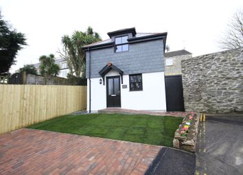 Thumbnail 2 bed detached house for sale in Tresooth Lane, Penryn