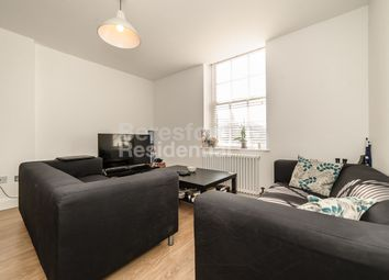 Thumbnail 2 bed flat to rent in Tulse Hill