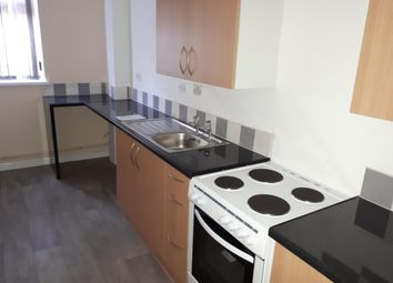 Thumbnail 1 bed flat to rent in Blackwood Road, Pontllanfraith, Blackwood