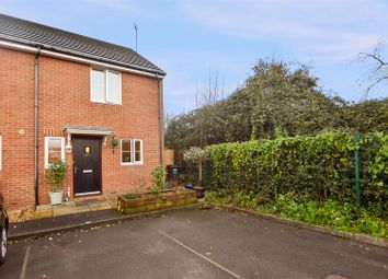 Thumbnail 2 bed end terrace house for sale in Finisterre Parade, Portishead, Bristol