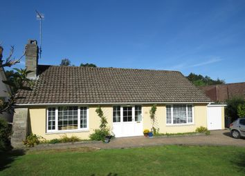 Thumbnail 2 bedroom detached bungalow for sale in Martins Drive, Ferndown
