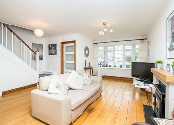 Thumbnail 3 bed end terrace house for sale in Shipfield, Aldwick, Bognor Regis