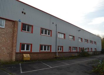 Thumbnail Warehouse to let in The Mill Building, Spicers Site, Sawston, Cambridgeshire