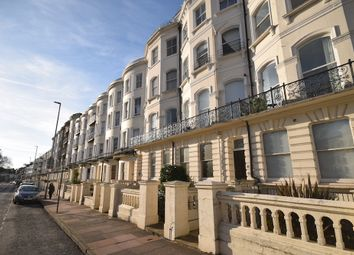 Thumbnail 1 bed block of flats for sale in Vernon Terrace, Brighton