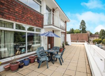 Thumbnail 3 bed maisonette for sale in Church Green Row, Church Green, Harpenden