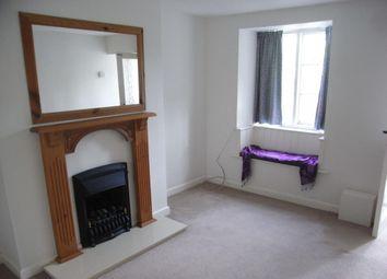Thumbnail 2 bedroom terraced house for sale in Diment Square, Bridport, Dorset