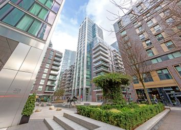 Thumbnail 1 bed flat to rent in Neroli House, Leman Street, London