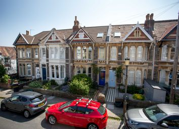 Thumbnail Terraced house for sale in Russell Road, Westbury Park, Bristol