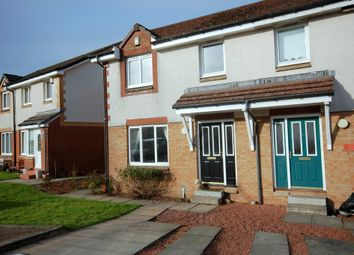 Thumbnail 3 bed semi-detached house for sale in Kelso Place, Renton, Dumbarton